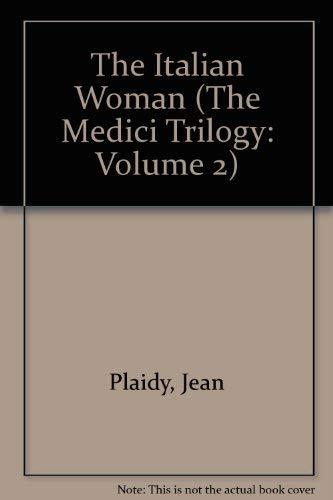 9780399116858: The Italian Woman