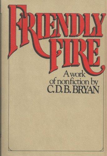 9780399116889: Friendly Fire