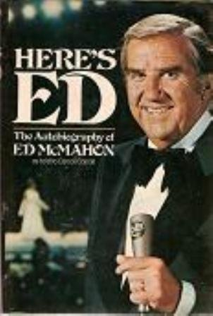 9780399116919: Here's Ed: The Autobiography of Ed McMahon