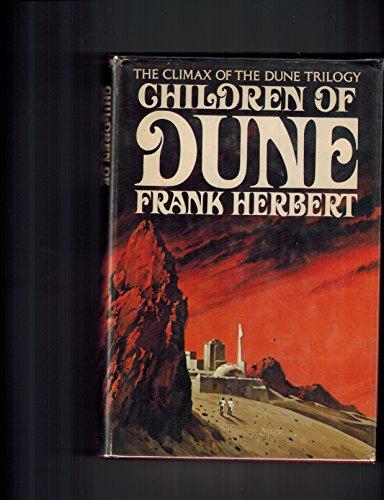 Children of Dune: Herbert, Frank
