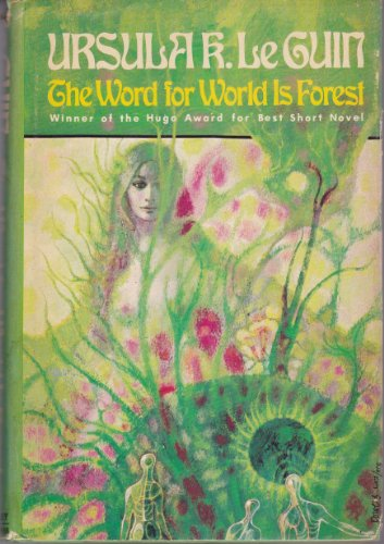 9780399117169: The Word for World Is Forest