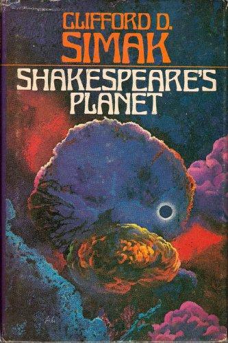 9780399117299: Shakespeare's Planet