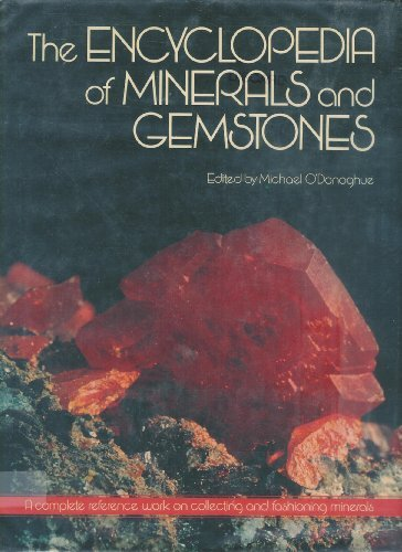 9780399117534: The Encyclopedia of minerals and gemstones