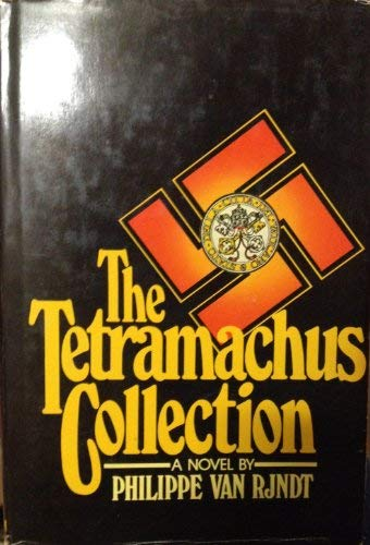 9780399117817: The Tetramachus collection