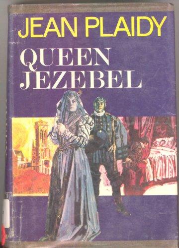 9780399117879: Queen Jezebel