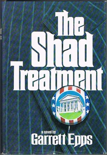 9780399118296: The shad treatment: A novel