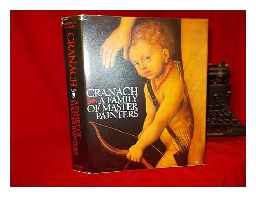 9780399118319: Cranach: A Family of Master Painters