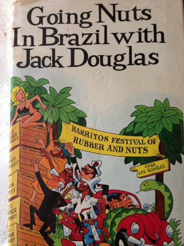 9780399118388: Going nuts in Brazil with Jack Douglas