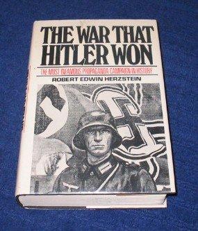 9780399118456: War that Hitler won