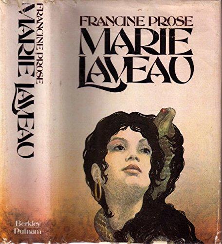 Marie Laveau: Francine Prose