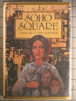 9780399118791: Soho Square: A Novel
