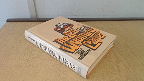 The Leo Wyoming caper: Jamie Mandelkau
