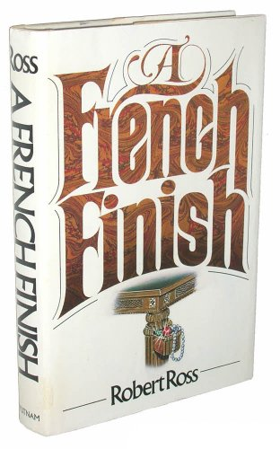 9780399118845: A French finish