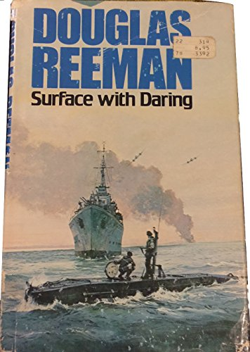 9780399118913: Surface With Daring