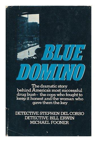 9780399119026: Blue Domino