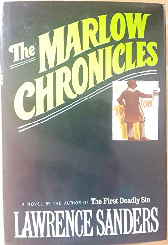 9780399119279: The Marlow Chronicles