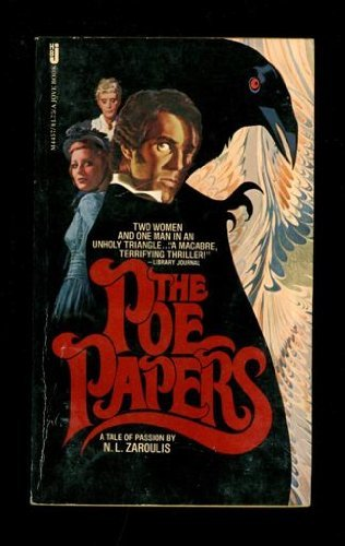 9780399119392: The Poe papers: A tale of passion