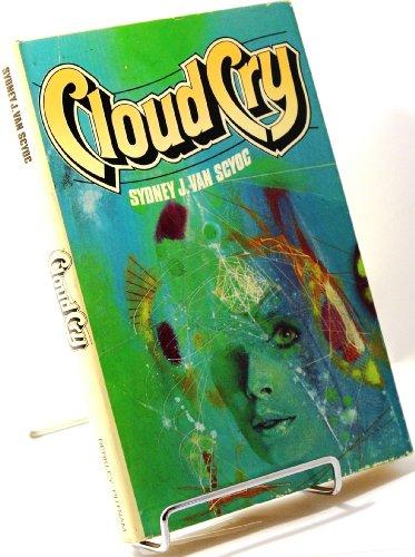 9780399119477: Cloudcry