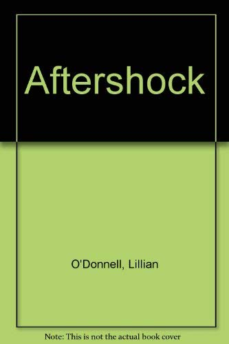Aftershock: Lillian O'Donnell