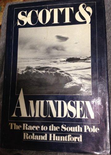 9780399119606: Scott and Amundsen
