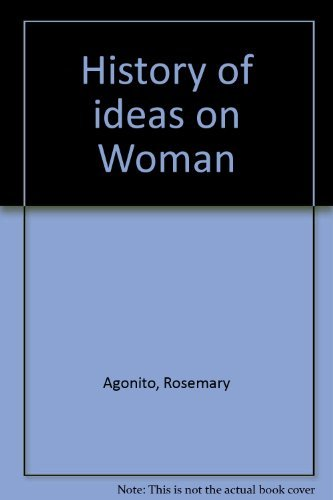 9780399119644: History of ideas on woman: A source book