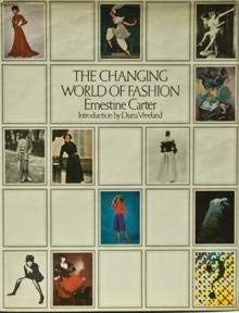 9780399119699: The Changing World of Fashion: 1900 to the Present