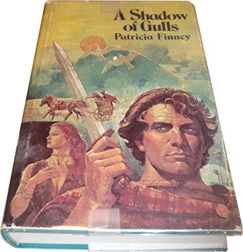 A Shadow of Gulls: Finney Patricia