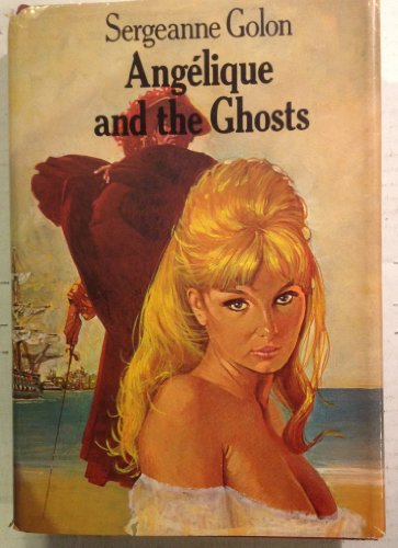 9780399119811: Angelique and the Ghosts