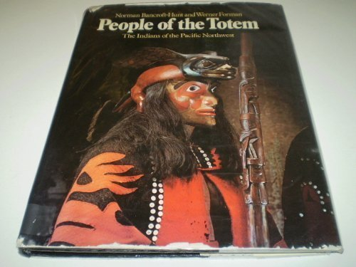 9780399119910: People of the Totem (Echoes of the ancient world)