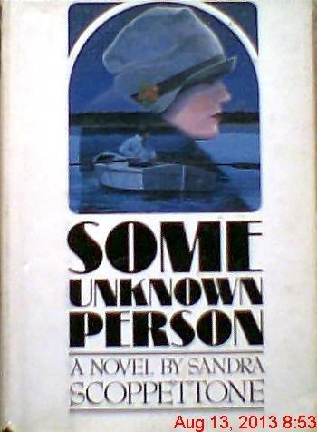 9780399119996: Some Unknown Person