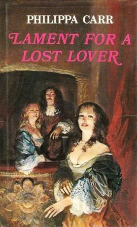 9780399120213: Lament for Lost Lover