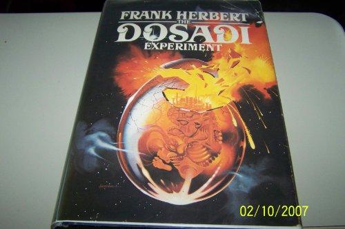 9780399120220: The Dosadi Experiment