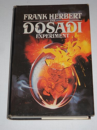 9780399120220: The Dosadi Experiment