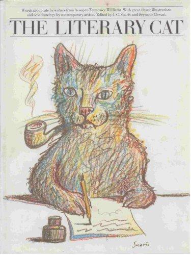 9780399120343: The Literary Cat