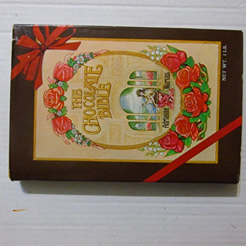 9780399120428: The Chocolate Bible