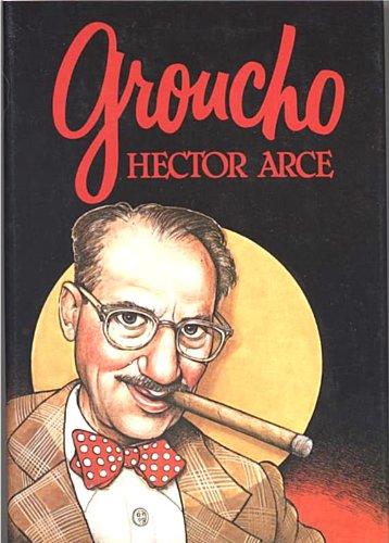 9780399120466: Groucho
