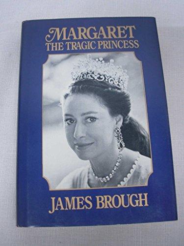 9780399120510: Margaret, the tragic princess