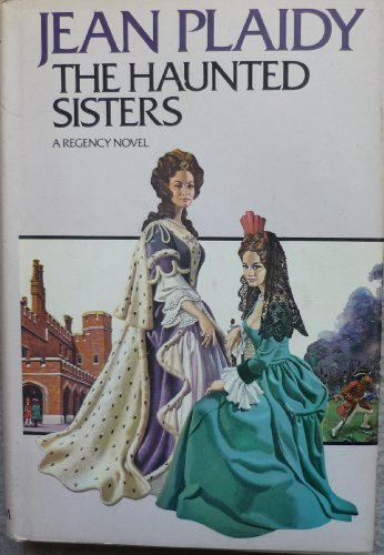 9780399120732: The Haunted Sisters