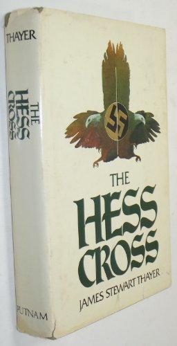 9780399120824: The Hess Cross