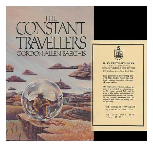 9780399121098: The constant travellers