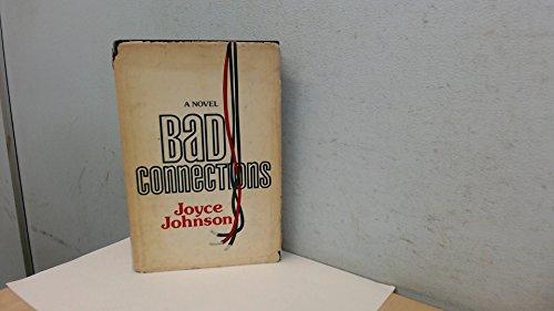 BAD CONNECTIONS: Johnson, Joyce