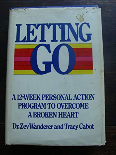 9780399121364: Letting Go