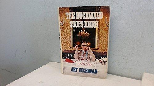 Buchwald Stops Here: Buchwald, Art