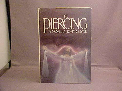 9780399121722: Piercing