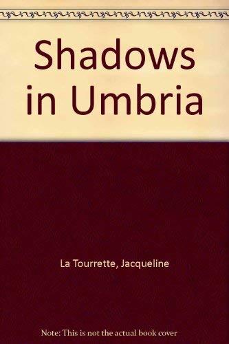9780399121821: Shadows in Umbria