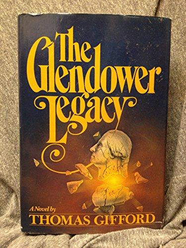 The Glendower Legacy: Gifford, Thomas