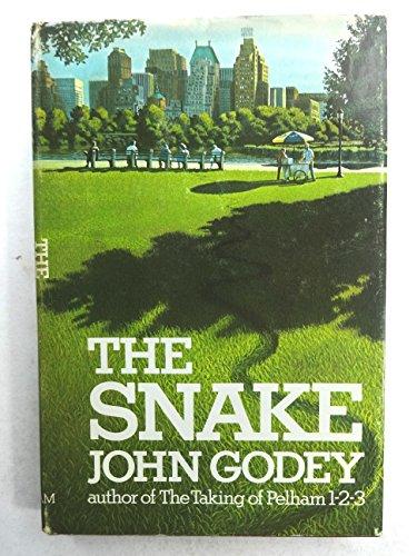 9780399121845: The Snake