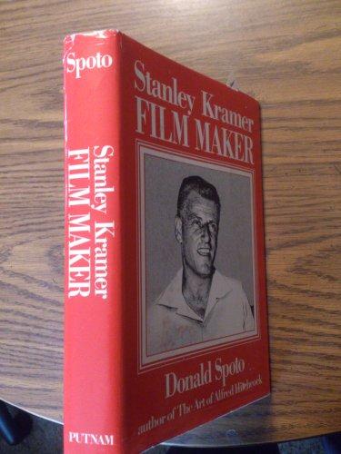 9780399122149: Stanley Kramer, film maker