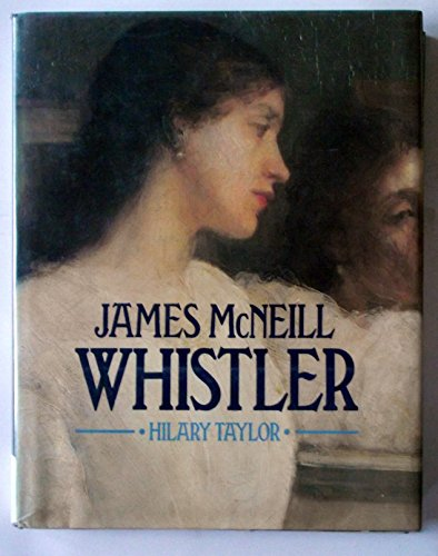 9780399122385: James McNeill Whistler