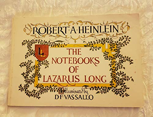 The Notebooks of Lazarus Long: Heinlein, Robert A.